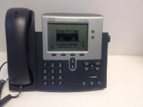 Cisco IP Phone CP-7941G CP 7941G 7941