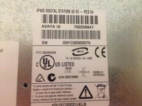 700359847 IP400 Digital Station 30 V2 PCS04