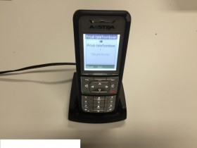 005 Aastra 612D dect