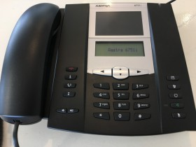 51 Aastra 6751i VOIP