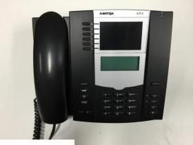 1013 Aastra 6755I 55i VOIP IP SIP telefoon