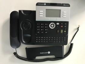 4028 KPN Alcatel D4028 IP Touch Urban Grey EE