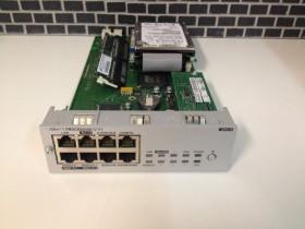 Alcatel OmniPCX KPN Vox Novo CPU4 XMEM-1 iDE + AFU1 + HD