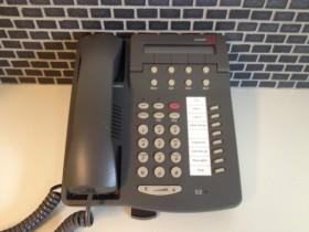 6408 Avaya Lucent 6408D+ telefoon