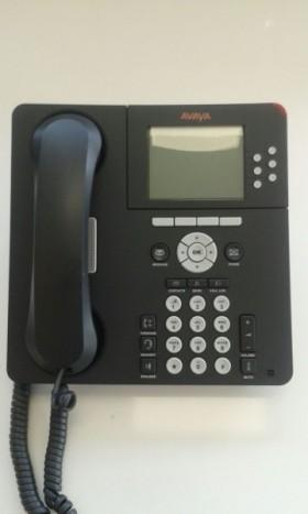 9630 Avaya 9630IP telefoon 700426729