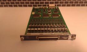 700394711 MM717 VH4 DCP 24 Port module