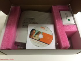 Boxit IP/MP3 MP3 Messaging on Hold Msictel