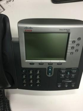 7961 Cisco CP-7961G CP 7961G CP- 7961 telefoon