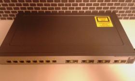 500 Cisco WS-CE500G-12TC