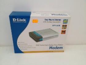 D-Link DFM-562E Modem NIEUW