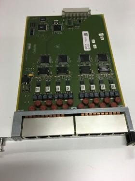 8 DeTeWe Opencom MS+A1-8 MS A1