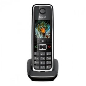 530 Gigaset C530HX handset black NIEUW