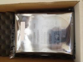 HP 72GB Ultra320 SCSI 10K RPM 332934-001