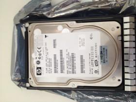 HP HDD 72.8G SCSI U320 10K 377537-B21