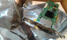 HP SC08Ge HBA 488765-B21