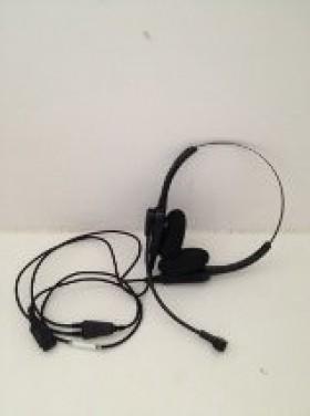 UH United DUO headset