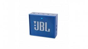 JBL GO BLAUW draadloze BT Luidspeaker