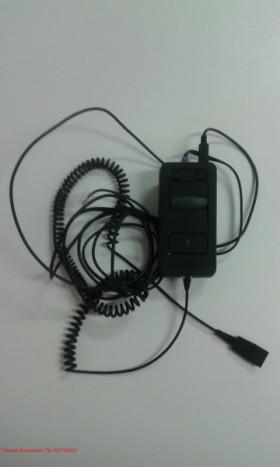 Jabra Headset EAN002 amplifier LINK 850