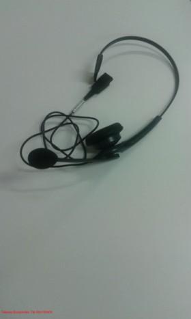 Jabra GN Netcom GN2000 headset