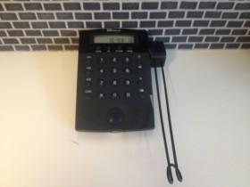 Jabra GN Netcom GN7100 Callcenter headset