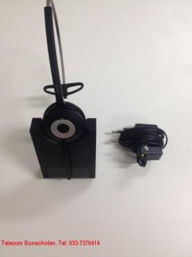 920 Jabra PRO920 headset ZGAN