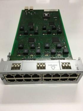 16 KPN Alcatel UAI16 UAI-16 module 3EH73005ABAB