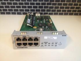 (102) CPU-4 Alcatel omniPCX KPN Vox Novo CPU4