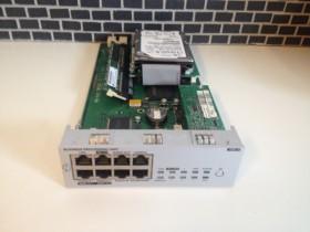 (106) CPU-4 Alcatel omniPCX KPN Vox Novo CPU4
