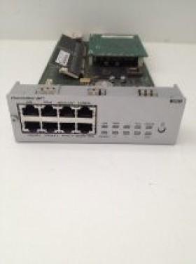 KPN Novo Office Alcatel OmniPCX CPUe CPU e processor XMEM64