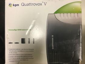 5 KPN Quattrovox 5 NIEUW
