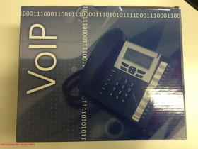 285 KPN Vox Davo D285 IP NIEUW