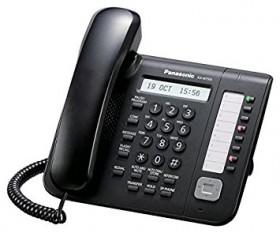 KX-NT551 Panasonic IP systemphone 1 line display