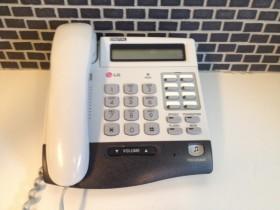 LKD-8DS LKD 8DS key telefoon WHITE