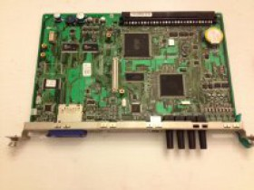 Panasonic TDA200 MPR + SD kaart