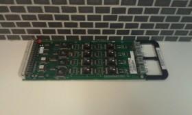 LN8 HJ2764 Matra Nexspan AEDS MC6501