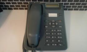 730 M730 telefoon