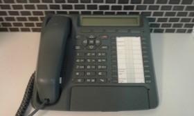 760 M760E telefoon QWERTY