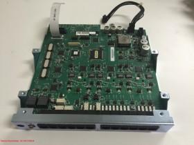50005184 Mitel Analog Main Board