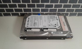 56009256 Mitel HD harddisk voor 3300
