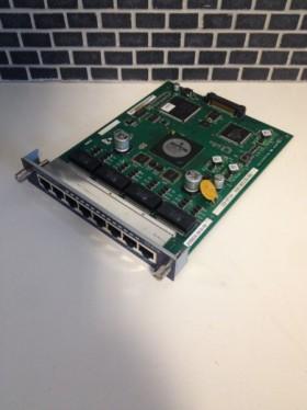 8 Nec 8ETIA CD-ETIA 8 port PoE Gigabit Switch