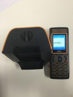 755 Nec Philips I755D I755 D Dect telefoon