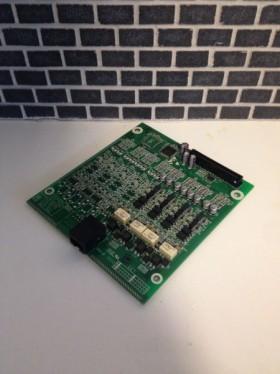 Nec 4LCA PZ-4LCA 4 port anlog dauchter board