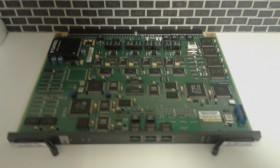 Nortel Meridian DMC NTCW00AA Dect module