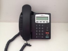 Nortel Networks IP2001 IP 2001 Phone NTDU90