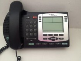 Nortel Networks IP2004 IP 2004 Phone NTDU92