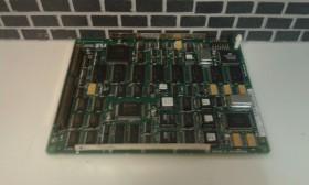 Nortel NTBK51AA Nortel D-Channel module.