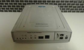 Nortel BCM50 Digitaal Trunk module