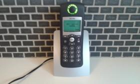 25 DeTeWe Aastra OpenPhone 25 DECT