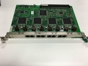 0144 Panasonic KX-TDA0144 CSIF8 CSIF DECT 8 port