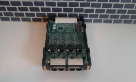 3171 KX-TDA3171 KX TDA DLC4 4 port digital line card